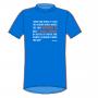 Nietsche T-shirt–Azur-Front