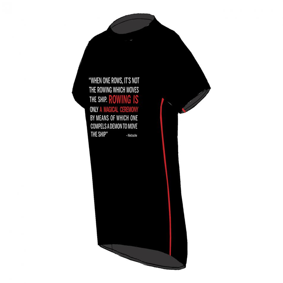 Nietzche_T-shirt-black SIDE