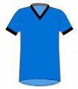 Hellerup-Roklub-_-T-shirt- FRONT