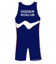 Odder-Roklub-Klubtrikot Herre_BACK