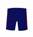 Odder Roklub Ro Shorts-BACK