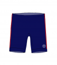 Odder Roklub Ro Shorts-FRONT