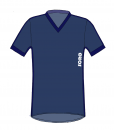 Sorø Roklub-T-Shirt- FRONT