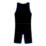 Basic Black_blue M_BACK