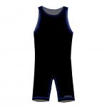 Basic Black_blue M_FRONT