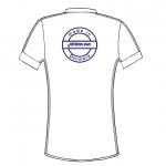 SYDNEY-T-shirt-Shape-up_M_ hvid – BACK