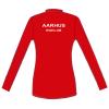 AArhus roklub-Trøje Sydney-Shape-up_W-BACK