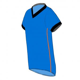 Hellerup-Roklub-_-T-shirt-SIDE