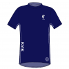Kvik-T-shirt – B – FRONT