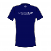 Roforeningen Kvik-T-shirt Shape-up RFK-M-BACK