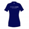 Roforeningen Kvik-T-shirt Shape-up RFK-W-BACK