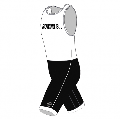 BERLIN- Combat suit-Black-White-Man_SIDE