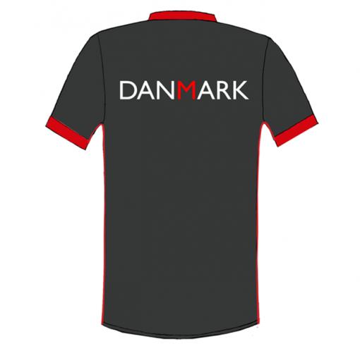 Melbourne T-Shirt – M-K – Supporter BACK
